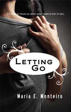 Enter to WIn a Paperback copy of Hold on Tight and Letting Go