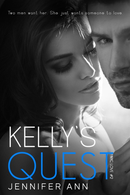 Kelly'sQuest.v2eBook2Amazon